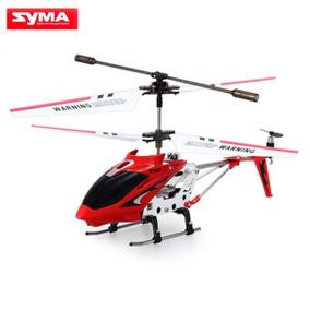Helicóptero Controle Remoto Syma S107 - Super Promção
