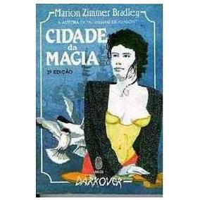 Cidade Da Magia - Marion Zimmer Bradley