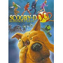 Dvd Original Do Filme Scooby Doo 2 Monstros À Solta