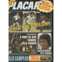 Placar Nº 464 - 16.03.79 - Pôster Do Grêmio De Porto Alegre