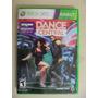 Dance Central Kinect Sem Manual - Original Xbox 360 Ntsc