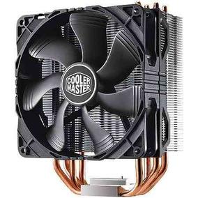 Hyper 212x Aircooler Cooler Master 2011 1366 1156 1155 Am3+
