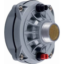 Driver Corneta Selenium D250x 100w Rms D-250x + Capacitor