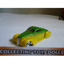 Hot Wheels (384) Swoop Coupe - Collecting Toys Dolls