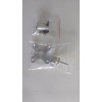 Kit Spinner + Cruzeta Para Motores Ntm Serie 35-acc B.32.4.7