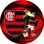 Jogos Completos Em Dvds Do Flamengo R$ 7.00