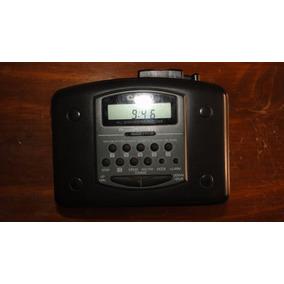 Casio Walkman Rabajo Reproductor Cassette Portátil - Japan