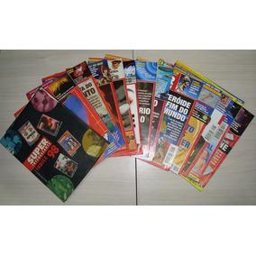 Lote De Revistas Super Interessante 1998 Jan/dez (18644-e01)