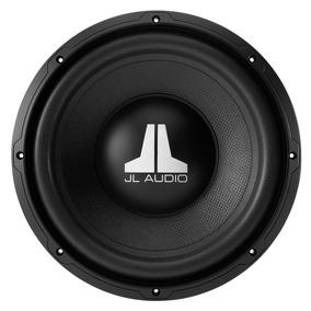 Subwoofer Jl Audio 12wxv2-4 - 200w 4ohm Jl 12wx