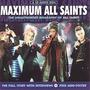 Cd All Saints Maximum Cd Audio Biografia + Mini Poster