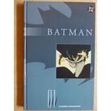 Batman, Dc Planeta Deagostini, Libros Con 4 Historias, 2005