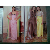Revista Hola Española ( Alta Costura Año 1996 )