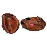 Luva Baseballrawlings Rcm30ct 33 Player Preferred Series