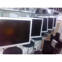 Monitores 15polegadas Lote 4 Monitor Garantia 6 Meses