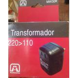 Transformador 110-220 Dreamcast Y Psx1 Nuevo Fenix Games Dx