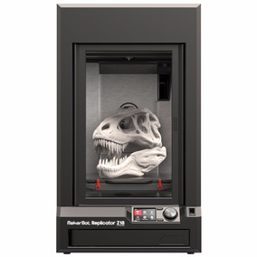 Impresora 3d Makerbot Replicator Z18 Envío Gratis