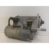 Motor De Arranque Hilux Sw4 3.0 Auto Original