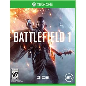 Battlefield 1 Xone Midia Fisica Lacrado