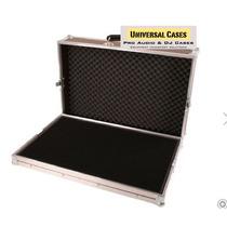 Flight Case Para Pedaleira Boss Me70