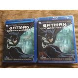 Batman Gotham Knight Dc Comics Warner Caballero De Gotica