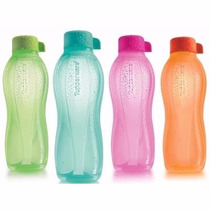 Botella Ecotwist Tupperware X500 Ml