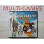 Disney Club Penguin Original Para Nintendo Ds