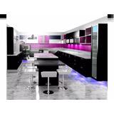 Diseños De Cocinas 3d Por Solo 373 Mil Bsf Grupo Venezzi