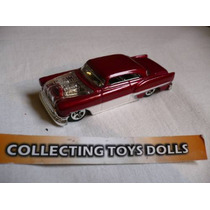 Hot Wheels (259) Custon Chevy - Collecting Toys Dolls