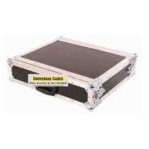 Flight Case Para Studio R X5