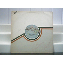 Continental 3 Edição Exclusiva Tom Zé Olívia Célia Lp 1978