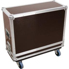 Flight Case Para Fender Mustang Iii