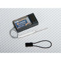 Receptor Para Rádios Hobbyking Hk6s E Hk6df