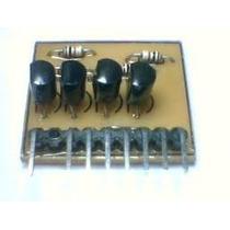 Ic1002   Ic 1002 Para Amplificadores Ciclotron E Wattsom