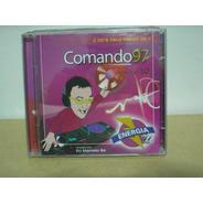(2 X Cd) Vários -  Comando 97 Volume 10