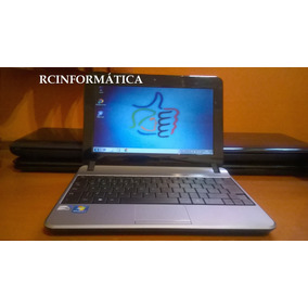Netbook Positivo Mobo 5000 Com Intel® N455, 1gb, Hd 320gb
