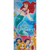 Princesas-hello Kitty Toallones Para Nenas!! Pileta-colonia