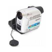 Filmadora Digital Zoom Óptico Samsung Dc364 Recertificado