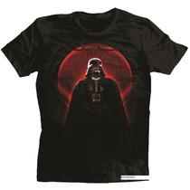 Toxic Playera Hombre Star Wars Death Star Vader Rogue One
