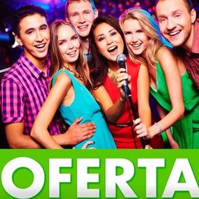 Pistas De Karaoke Profesional 2016 Oferta V4