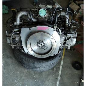 Q Significa Motor Boxer Motor Subaru Boxer - M...