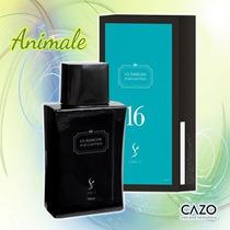 Animale - Perfume Cazo 16 - Clássicos Marcantes [100ml]