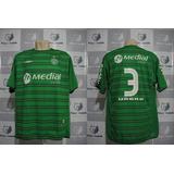 Camisa Oficial De Jogo - Guarani Sp - 2004 - Tam. Gg #3