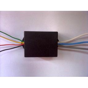 Sensor De Nível E Chuva Para Caixa D