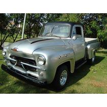 Chevrolet Brasil 1959