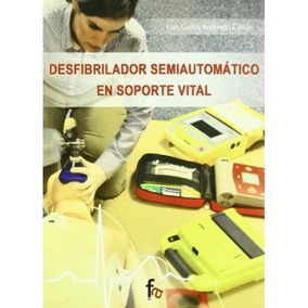 Desfibrilación Automática Externa; Luis Carlos Envío Gratis