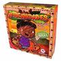 Coleção Africanidades 10 Vol + 10 Cds Ciranda 6 A 8 Anos Nov