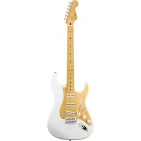 Guitarra Fender Squier Classic Vibe Strat 50s Olympic White