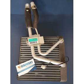 Radiador Ar Condicionado C/ Válvula Frontier Xterra 02/07