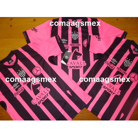 Comaagsmex. Jersey Umbro Rosa Caballero Edson Puch 2016...