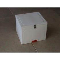 Caja De Reparto Para Moto Fabricada En Polietileno.